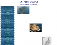 St. Paul Island Information
