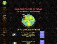 World Lighthouse On The Air