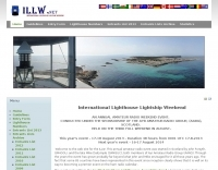 ILLW  International Lighthouse/ Lightship Weekend