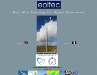 Eoltec Wind Turbines