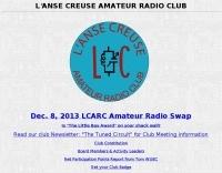 N8LC  L'Anse Creuse ARC