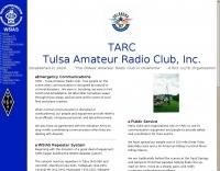 TARC - Tulsa Amateur Radio Club
