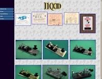 I1QOD Morse Keys