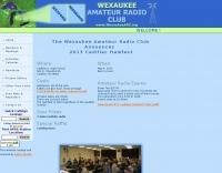 Wexaukee Amateur Radio Club