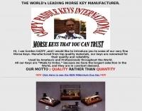 G4ZPY Morse Keys