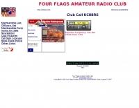 KC8BRS Four Flags Ham Radio Club