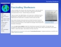 Fascinating Shortwaves