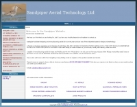 Sandpiper Aerial Technology LTD