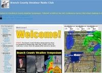 Branch County Amateur Radio Club