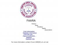 FAARA Fenton Radio Club