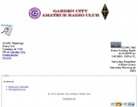 Garden City Amateur Radio Club