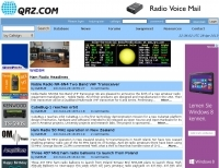 QRZ Ham Radio Exam Test