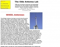 WHEEL Antennas