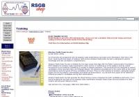 RSGB Shop