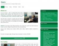 GEARS - Glengormley Electronics & Amateur Radio Society