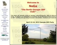 North Georgia QRP Club