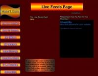 Hose 1 Live Feed