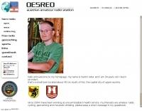 OE5REO - Austrian Amateur Radio Station