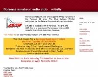 Florence Amateur Radio Club
