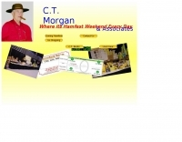 CT Morgan