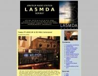 LA5MDA Yaesu FT-2000 review