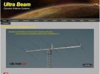 UltraBeam Antennas