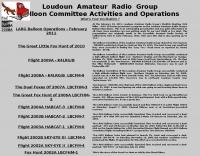 Loudoun  Amateur  Radio  Group