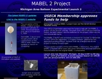 MABEL 2 Project