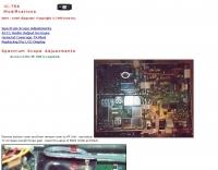 IC-756 Modifications