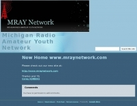Michigan Radio Amateur Youth Network