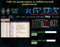 RW3FX Dmitry