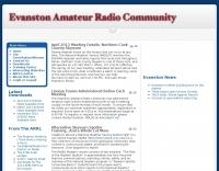 Evanston Amateur Radio Community