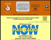 ARVN Amateur Radio Video News