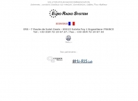 Euro Radio System