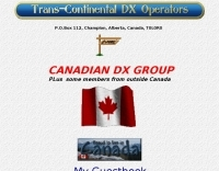 Trans-Continental Dx Operators