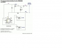 Interface for TM255  and TM455
