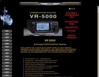 VR 5000  Receiver
