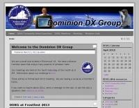 DDXG Dominion DX Group
