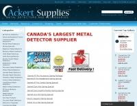 Ackert Supplies