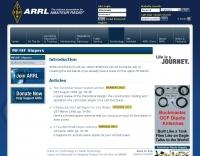 ARRL Sloper Antenna