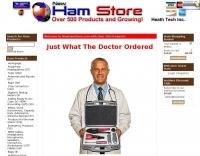 New Ham Store