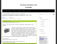 Funkanzeigen.de