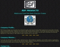 RDF Products