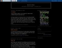 KB3IRK Blog