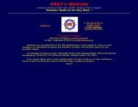 W4MT PARC Website,Newport  VA