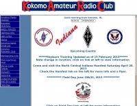 Kokomo Amateur Radio Club