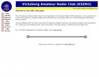 K5ZRO Vicksburg Amateur Radio Club