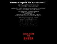 Warren Gregoire & Associates