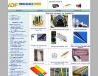 AOFU Fiberglass Products