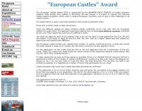 European Castles Award (ECA)